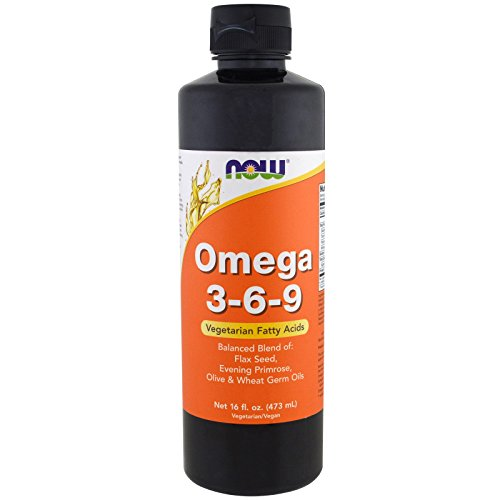 Omega 3-6-9 Liquid 16 fl.oz