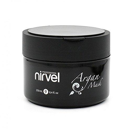 L'Huile D'ARGAN Cheveux Masque régénérant Cheveux, anti-âge, Hydrate et Renforce les