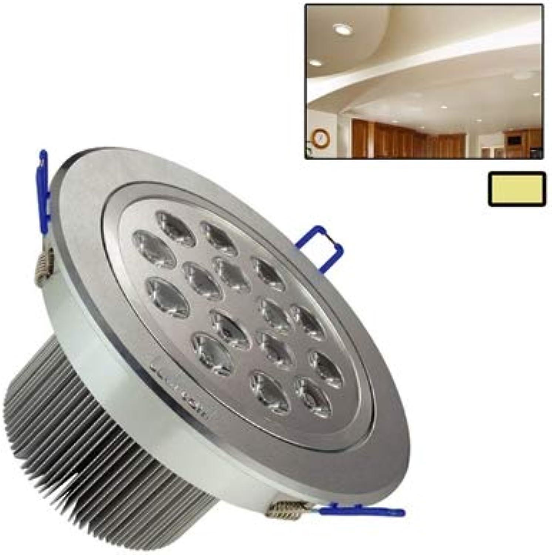 TONGTAIRUI-LIGHTS LED-Lampen für Zuhause 15W   1350LM Hochwertiges dehnbares Aluminiummaterial-Tagesweies Licht LED energiesparendes Untenlicht Glühbirnen (Artikelnummer   S-led-1262ww)
