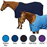 Centaur Turbo-Dry Cooler Large Horse Dolphin Blue