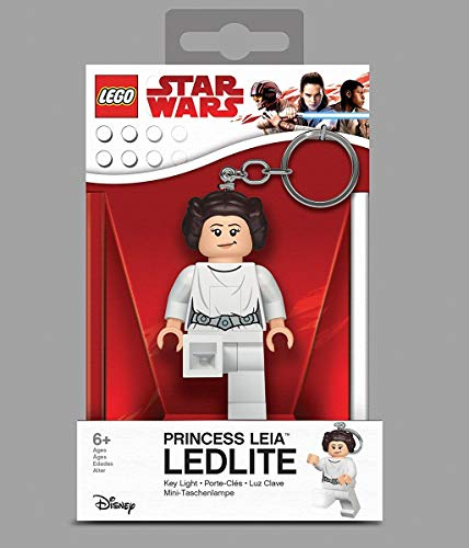 LEGO Star Wars- Princess Leya (LGL-KE109) , color/modelo surtido