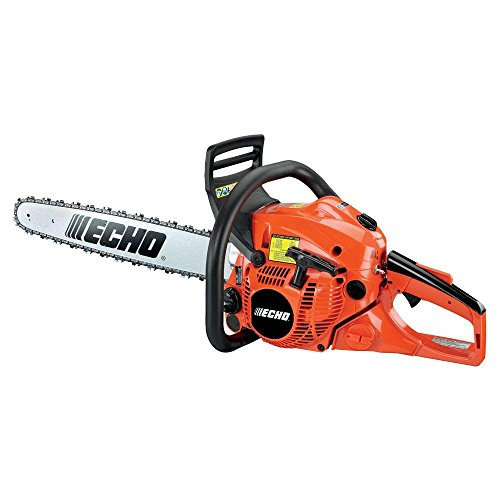 echo cs-490 profressional grade chainsaw