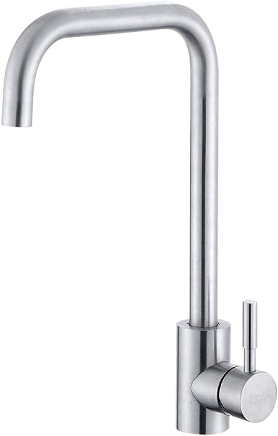 Glz Tap Faucet Stainless Steel Kitchen Faucet