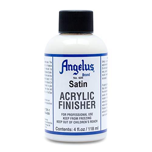 Angelus Marke Acryl Leder Farbe Fleck Finisher Nr 605 4 Unzen
