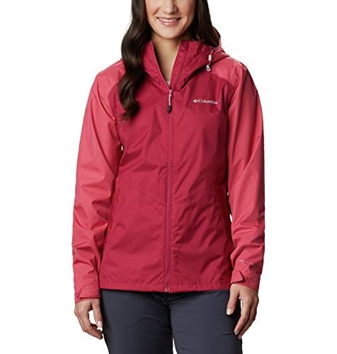Columbia Inner Limits II Chaqueta impermeable para mujer