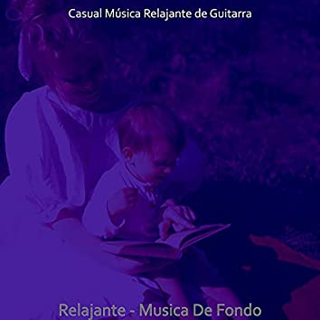 Relajante - Musica De Fondo