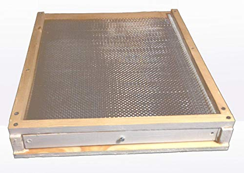 IPK Screened Bottom Board and Small Hive Beetle Trap