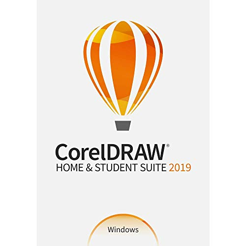 CorelDRAW Home & Student Suite 2019 for Windows [PC Download]