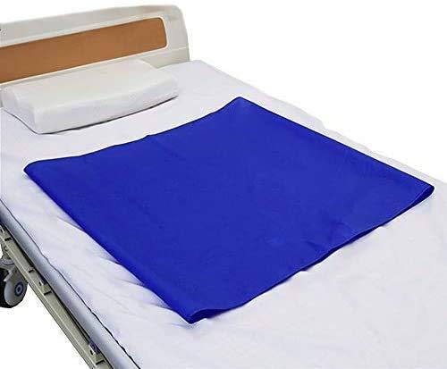 Wiederverwendbares Gleittuch für Betttransfer, Verwendung bei Transferhilfe, bariatrischer Transfer, Transfer für ältere Menschen.(130x68cm)