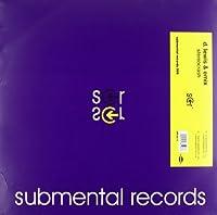 Stereocrash (#smr055) / Vinyl Maxi Single [Vinyl 12'']