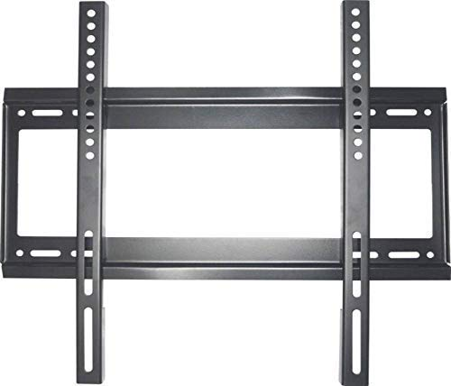 """ERH India LED TV Stand Wall Mount Stand 26"""" to 55"""" inch Bracket Fixed TV Mount Universal"""