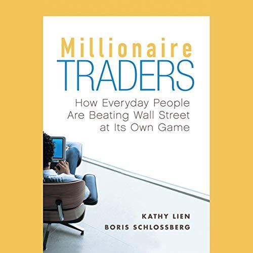 Millionaire Traders Titelbild