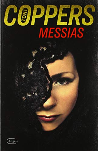 Messias: een Liese Meerhout-thriller