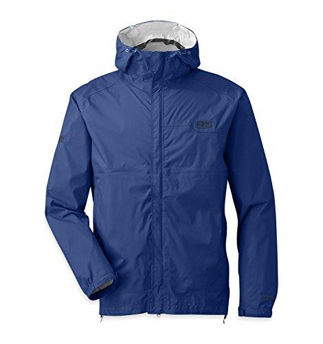 Outdoor Research Men's Horizon Jacket, Baltic, Small