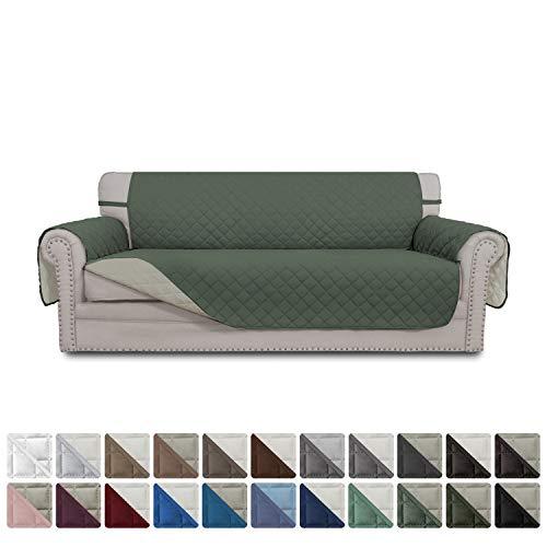 Easy-Going Sofa Slipcover Revers...