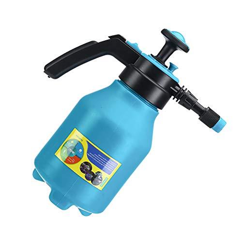 スプレーボトル アルコール スプレー 霧吹き 大容量2L スプレー スプレー容器 噴霧器材 消毒用 スプレー容器 アルコール対応 除菌 極細ミスト 虫除け 液体詰替用ボトル