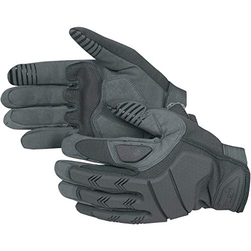 viper guanti Viper TACTICAL Recon - Guanti Tattici - Titanio - L