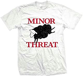マイナー スレット Tシャツ Minor Threat BLACKSHEEP 正規品 ロックTシャツ 関連