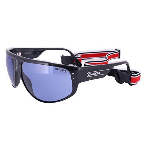 Carrera Gafas de sol unisex CARRERA 1029/S Negro/Azul 66/14/130
