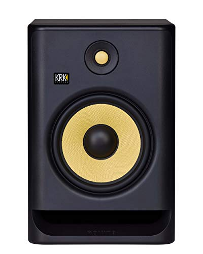 KRK ROKIT8G4 KRK 8' POWERED MONITOR