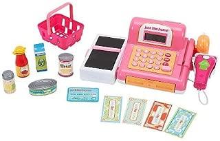 Toys R Us Just Like Home Cash Register
