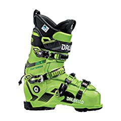 Dalbello Panterra 120 GW Ski Boots 2020 Lime/Lime 265