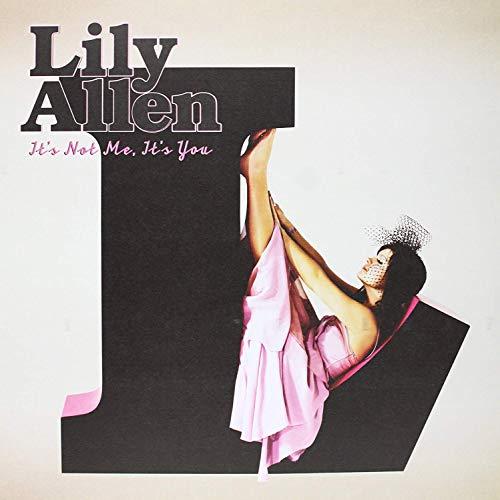 Lily Allen - It'S Not Me, It'S You [Disco de Vinil]
