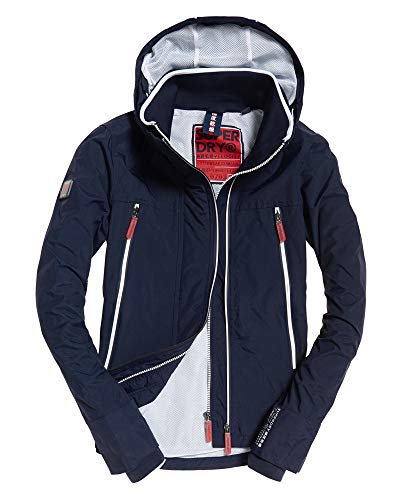 Superdry Tech Velocity Windcheater Damesjas