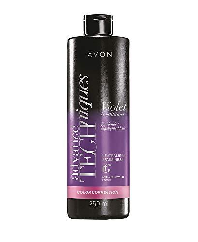 Avon Advance Pflege-Shampoo für buntes Haar