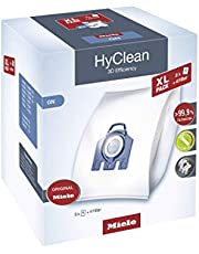 Miele Hyclean 3D Efficiency XL GN Dustbags