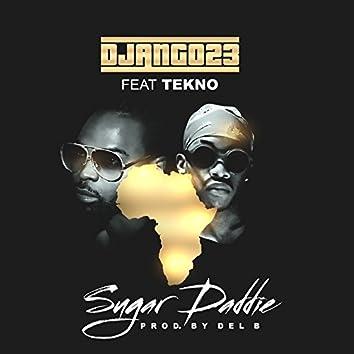 Sugar Daddie (feat. Tekno)