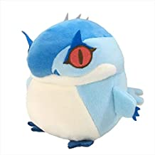 Monster Hunter Tobikagachi Rice Cake Stuffed River