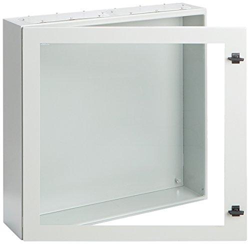 Schneider elec NSYCRN88200T CRN 800x800x200 Puerta acristalada, Blanco