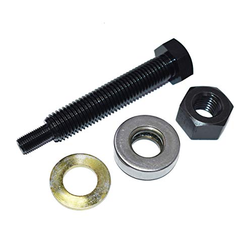 A-Team Performance Harmonic Balancer Installation Tool Compatible with SBC Small Block Chevy