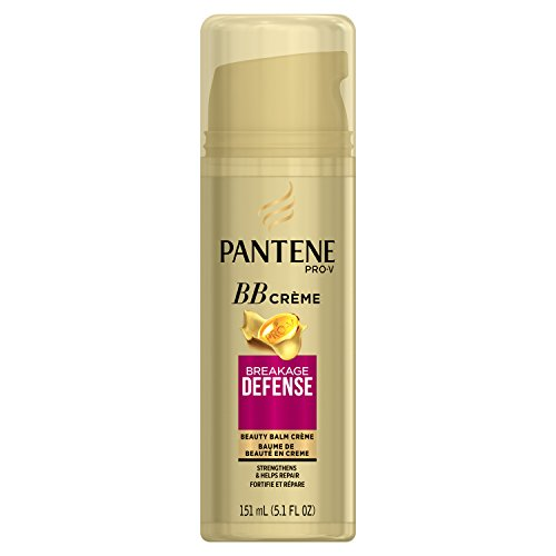 Pantene Pro-V Breakage Defense BB Cream, 5.1 fl oz