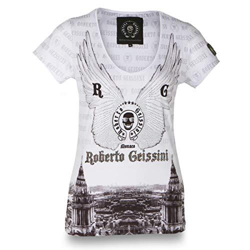 T-Shirt Wing City White XS