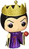 Funko Pop! Disney Diamond Collection Snow White And The Seven Dwarfs Evil Queen Vinyl Figure Exclusive