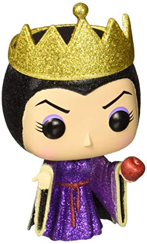 Funko Pop Evil Queen Glitter. Dianey. Diamond Collection.