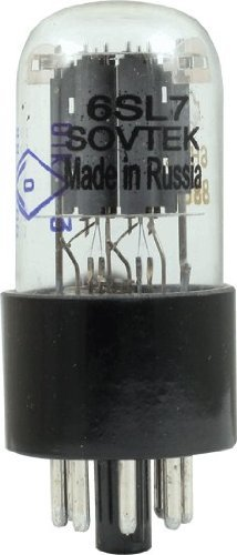 Sovtek 6SL7GT Vacuum Tube
