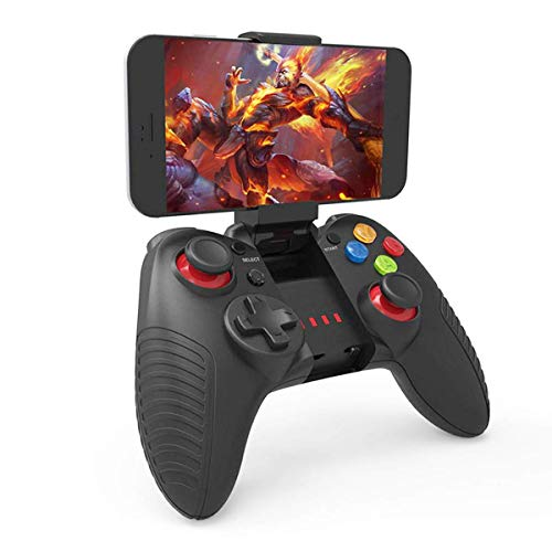 IPEGA PG-9067 wireless Gamepad Smart Game Controller with Holder for Android Tablet PC Android Smartphone  Samsung  S8, S9 Note 8 HUAWEI vivo x21 OPPO