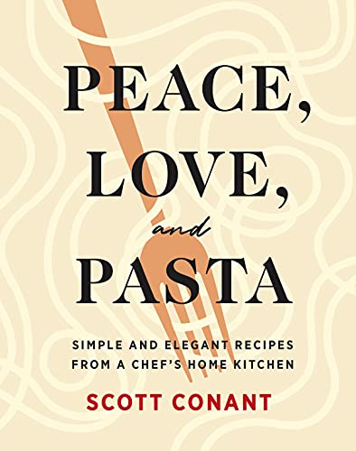 Peace, Love, and Pasta: Simple and …