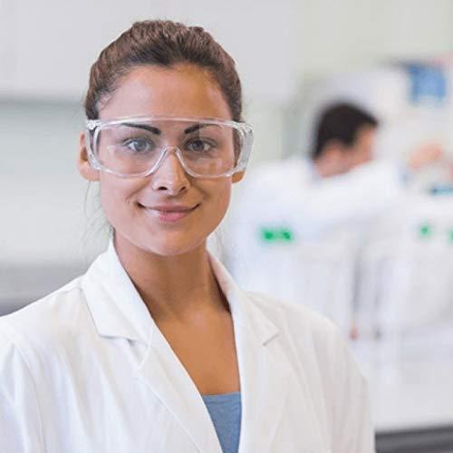 Óculos de Sobrepor Laboratório - Proteloja EPI`s