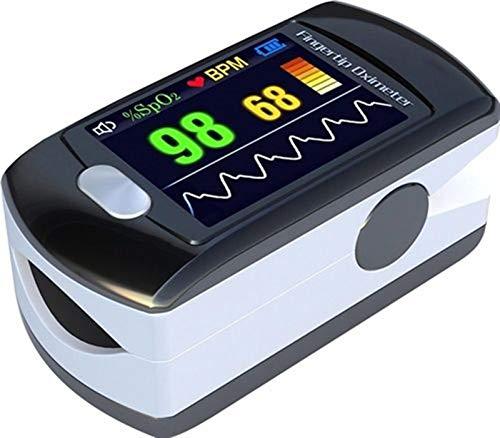 JYtop 2019 CMS50E Fingerpulsoximeter