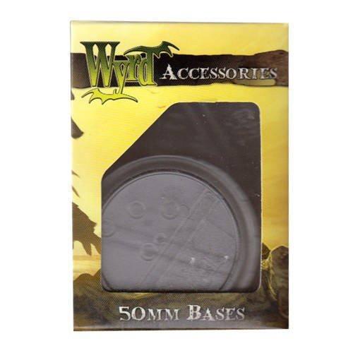 Wyrd Games- Accesorios (WYR00069)