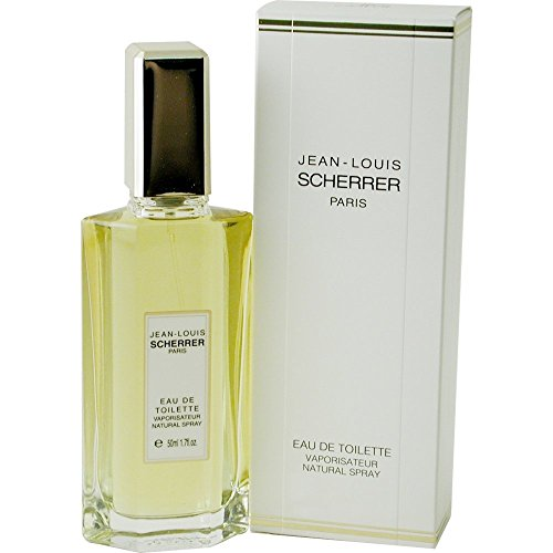 Jean Louis Scherrer - J.L SCHERRER 1 edt vapo 100 ml