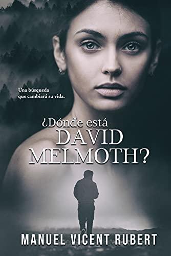 ¿DÓNDE ESTÁ DAVID MELMOTH? de Manuel Vicent Rubert