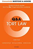 Concentrate Q & A Tort Law (Concentrate Questions & Answers)