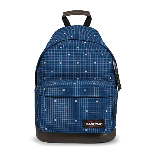 Eastpak Wyoming Rucksack, 40 cm, 24 Liter, Little Grid