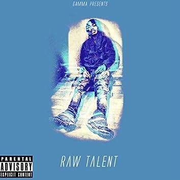 Raw Talent, Vol. 1