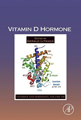 Vitamin D Hormone (ISSN Book 100) (English Edition)